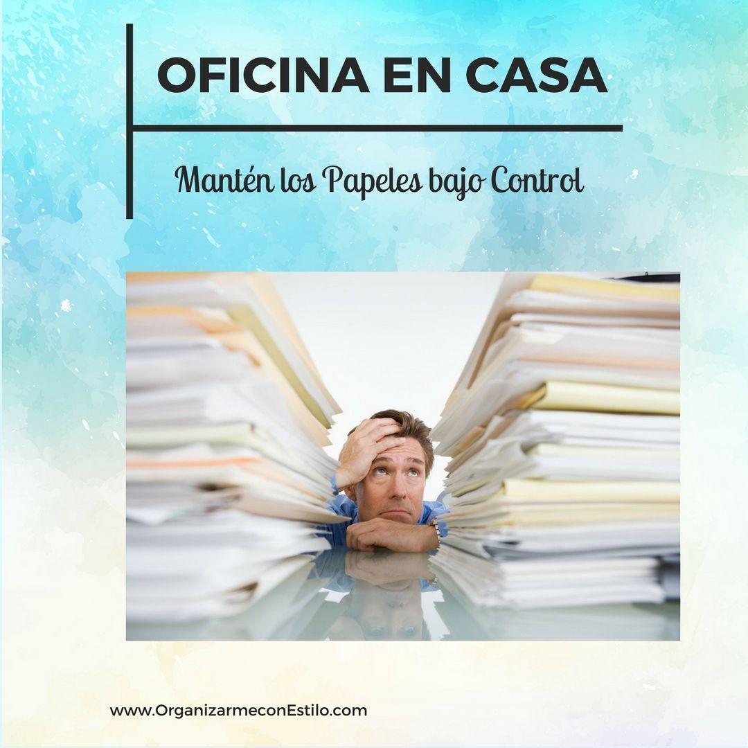 Organizadora Profesional Carol García