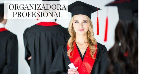 CURSO ORGANIZADORA PROFESIONAL