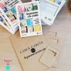 libro de organización y tablas de doblado gratis